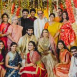 rana marriage photos